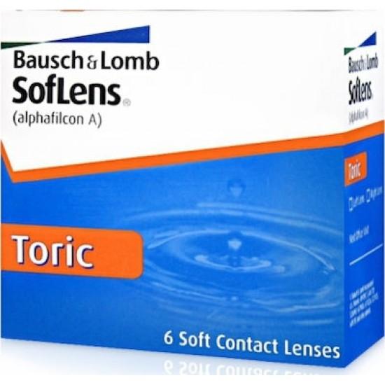SOFLENS TORIC (6-PACK)