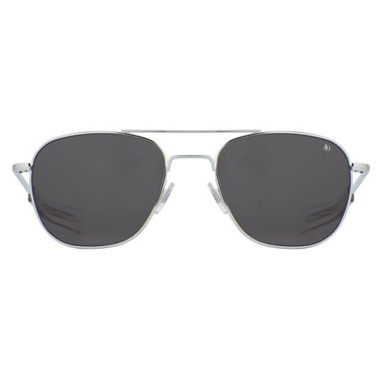 AMERICAN OPTICAL ORIGINAL PILOT SILVER (NEW VERSION 2020) POLARIZED