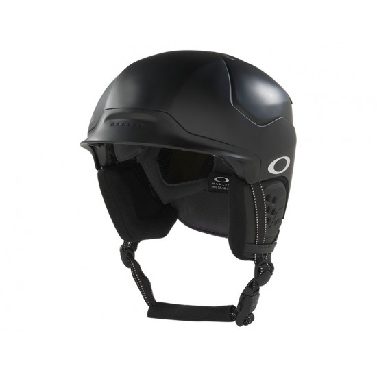 OAKLEY MOD5 Snow Helmet 99430-02k Matte Black