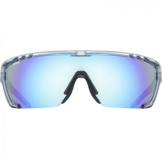 UVEX SPORTSTYLE 707 CLEAR /PC MIR BLUE Cat.3 (S5320779416)