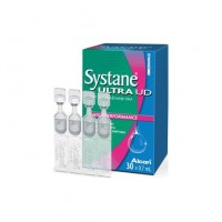 ALCON SYSTANE ULTRA UB 30X 0.7 ml