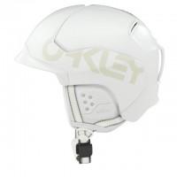 OAKLEY MOD5 FACTORY PILOT 11B Snow Helmet 99430FP-11B Matte White