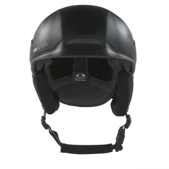OAKLEY MOD5 MIPS 02K Snow Helmet 99430PM-02K Matte Black