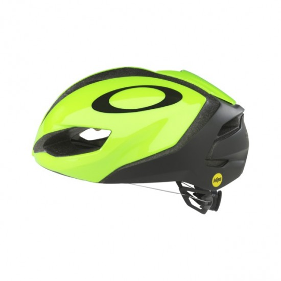 OAKLEY ARO5 Cycling Helmet 99469-7B1 Retina Burn