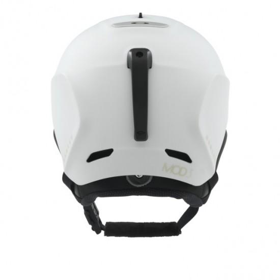 OAKLEY MOD3 Snow Helmet 99474-100 White MD