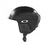 OAKLEY MOD5 Snow Helmet 99430-02k Matte Black MD