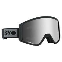 SPY RAIDER MATTE BLACK 313074374436(+BONUS LENS)