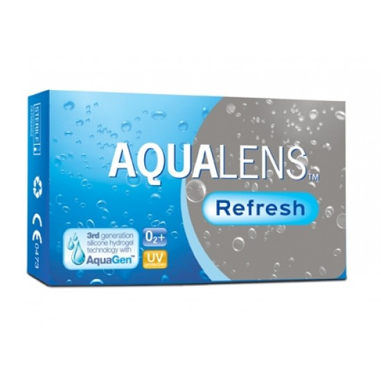 AQUALENS REFRESH (3-PACK)