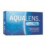 AQUALENS OXYGEN PLUS (3-PACK)