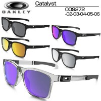 LENS-ΦΑΚΟΙ OAKLEY 009272 CATALYST